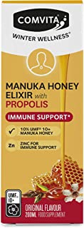 Comvita | Propolis Herbal Elixir | 1 X 200Ml