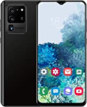 """Unlocked Smartphone, Dual SIM Card Slot, 4 Core Cell Phone,6.7"""" HD Screen,Support Expanded 128G Memory Card, Android Mobil..."""