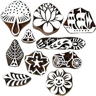 Best printing blocks carved with designs Reviews