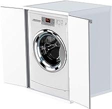 Amazon.es: mueble lavadora secadora exterior
