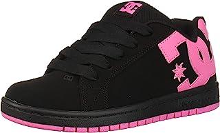 Unisex-Child Court Graffik Skate Shoe