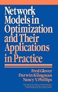 Network Models in Optimization and Their Applications in Practice