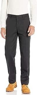 Men's Flat-Front Pant