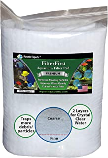 Best Micron Filter For Aquarium Review [2020]