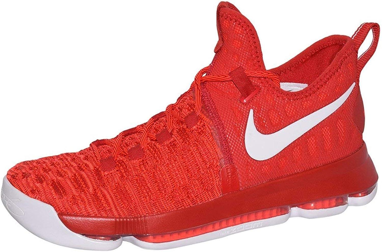 Nike Nike Nike KD 9 Universitet Röd  vit 84392 -611  populär