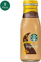 Best almond milk starbucks drinks Reviews