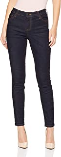Armani Exchange Women's 5 Tasche Slim Pant Jeans