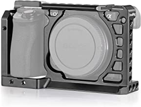SMALLRIG Cage for Sony Alpha A6500/ILCE 6500 4K Digital Mirrorless Camera - 1889
