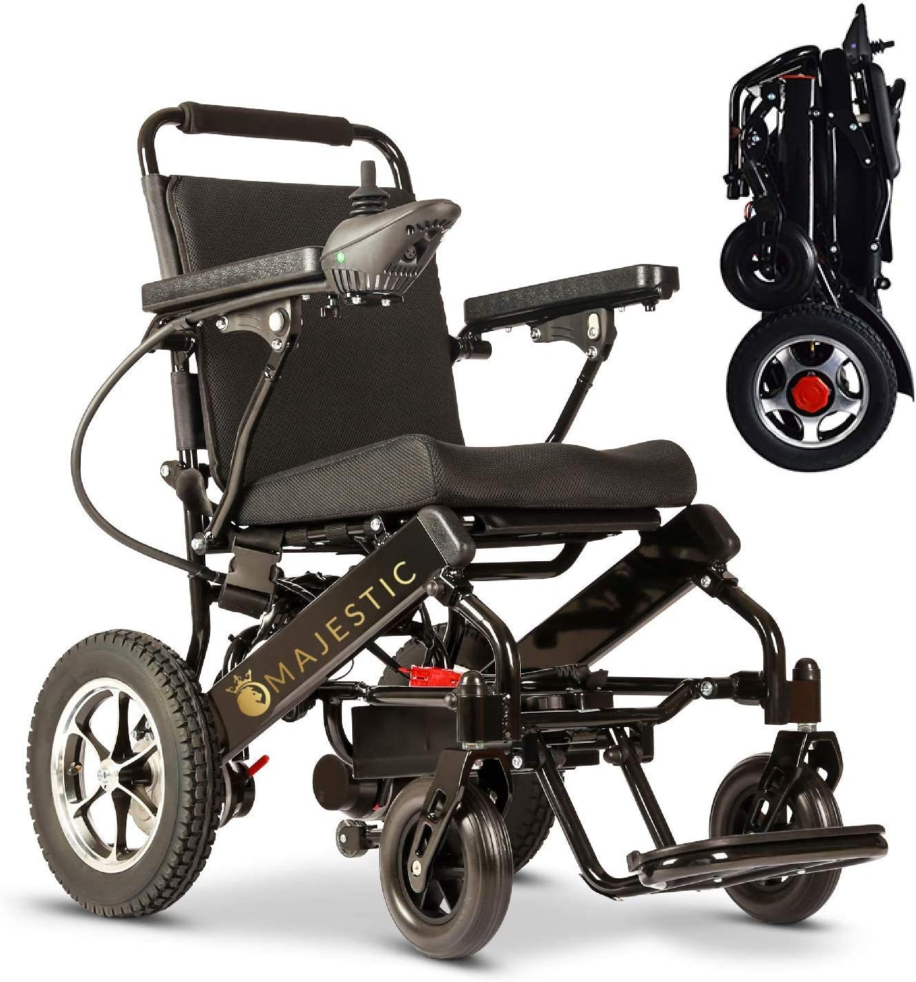 Hawk Mobility 2021 Max 72% OFF Model Heavy Ultra Exclusive Lightweight Duty Selling rankings