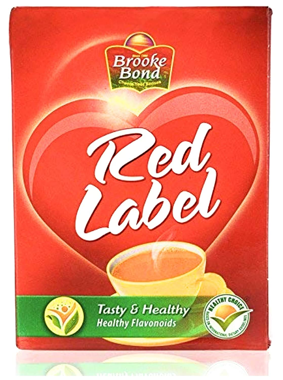 Brooke Bond Red Label Max 55% OFF Loose Leaf Black oz Tea 2-Pack 31.7 x 2 Fixed price for sale
