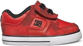 DC Pure V Skate Shoe (Toddler)