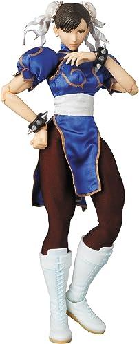 Nuevos productos de artículos novedosos. Street Fighter - Accesorio para playsets Héroes Héroes Héroes (FEB142397)  Envío 100% gratuito