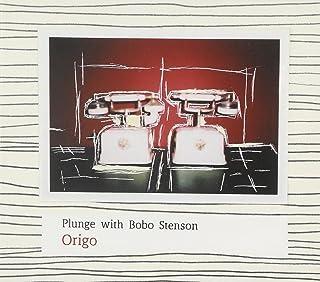 Origo with Bobo Stenson