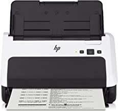 HP ScanJet Professional 3000s2Sheet-feed Scanner (L2737A) (Certified Refurbished)