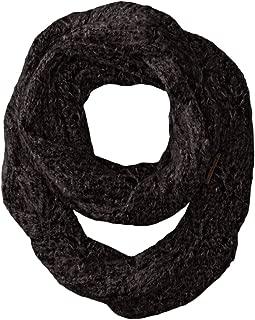 Coal Women's The Madison Open-Knit Eternity Scarf
