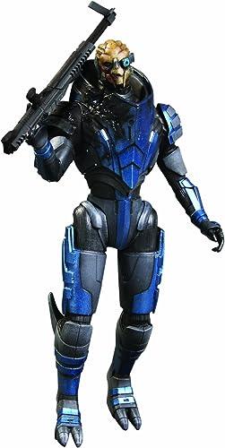 Más asequible Mass Effect 3 Garrus la figura de acción (Serie 2) 2) 2)  echa un vistazo a los más baratos