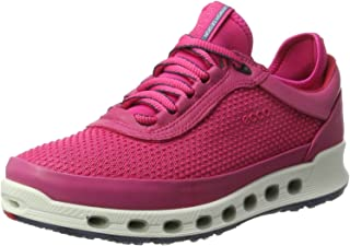 ECCO Women's Cool 2.0 Gore-Tex Textile Fashion Sneaker, Beetroot