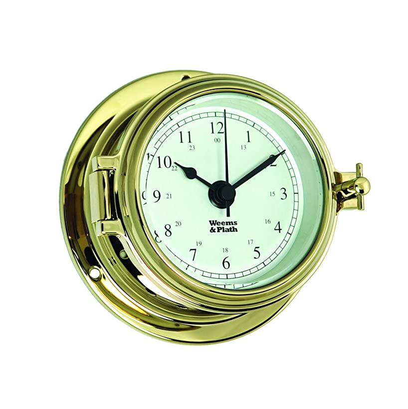 Weems and Plath Endurance II 105 Quartz Clock