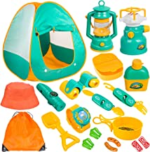 toddler camping equipment