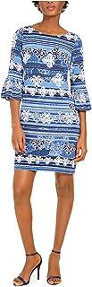 فستان ضيق بأكمام صغيرة للنساء من Jessica Howard