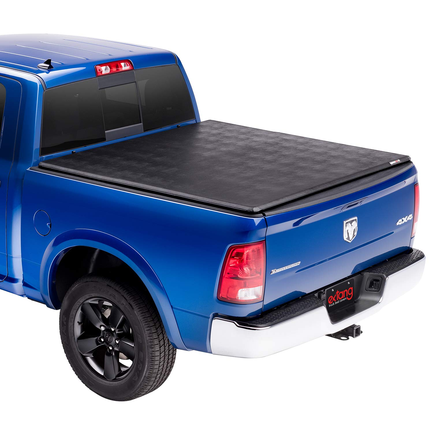 Amazon Com Extang Trifecta 2 0 Soft Folding Truck Bed Tonneau Cover 92435 Fits 09 18 19 20 Classic Dodge Ram 1500 2500 3500 8 Bed Automotive