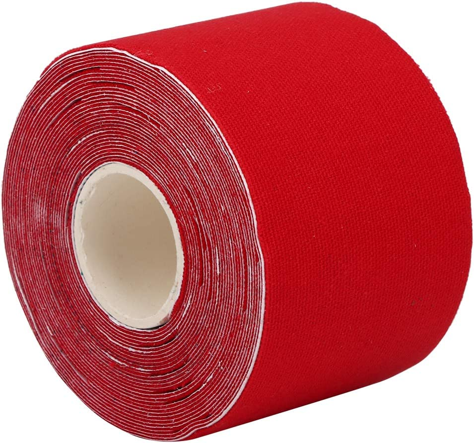 cheap Brrnoo Muscle Tape Sale price Sports Kinesiology Adhesive Stic