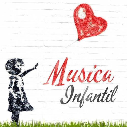 Musica Infantil by Canciones Infantiles & Canciones Infantiles En Español & Musica Infantil on Amazon Music - Amazon.com