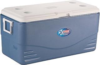 Coleman 100Qt Xtreme Hard Cooler - Blue/White