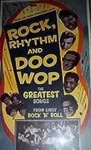 Rock, Rhythm, and Doo Wop w/ Bonus 4th Disc PBS Performances
