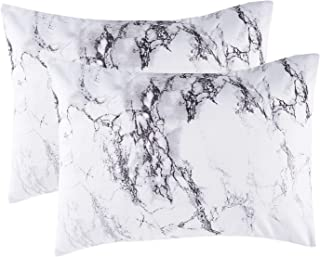 Best black grey and white pillows Reviews