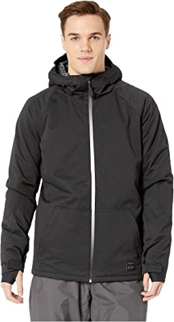 All Day Insulated Jacket