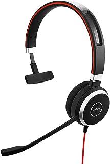 Jabra Evolve 40 Mono UC - Professional Unified Communicaton Headset
