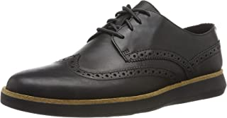 Clarks 男士 Fairford Walk 运动鞋