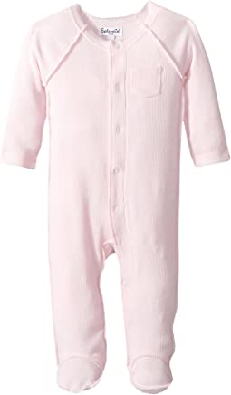 Always Rib Coveralls (Infant)