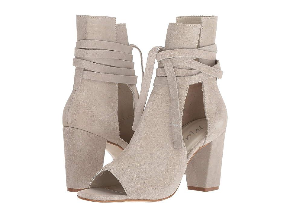 Matisse Rewind Heel (Grey Suede) Women