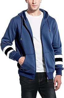 Unisex Casual Bomber Baseball Jacket Coat Slim Fit Lightweight Letterman Jacket Varsity Jacket
