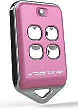 STARLINE Twin 433 MHz AU4T universele afstandsbediening voor het dupliceren van de originele afstandsbedieningen 433 MHz (...