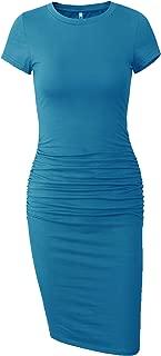 cotton bubble dress