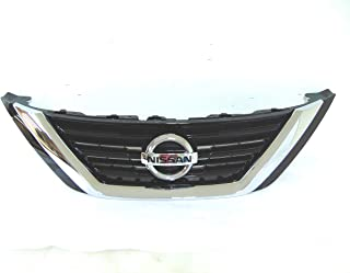 NI1036106 NEW Lower Bumper Cover Grille Fits 2016-2018 Nissan Altima 622549HS1A