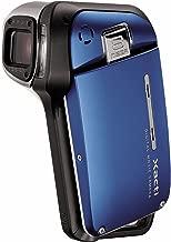 Sanyo Xacti VPC-E2 Digital Camcorder and 8 MP Digital Camera (Blue)