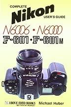 Best nikon n6006 lens Reviews