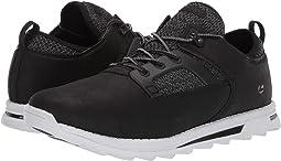Black/White/Charcoal
