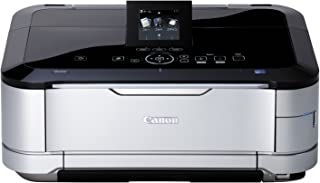 Canon インクジェット複合機 PIXUS MG6130SL 光でナビする新UI 6色W黒インク 自動両面印刷 前面給紙カセット 有線・無線LAN搭載 シルバー ハイパフォーマンスモデル