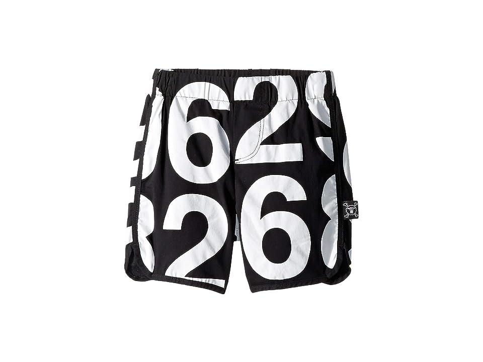 Nununu - Nununu Numbered Surf Shorts