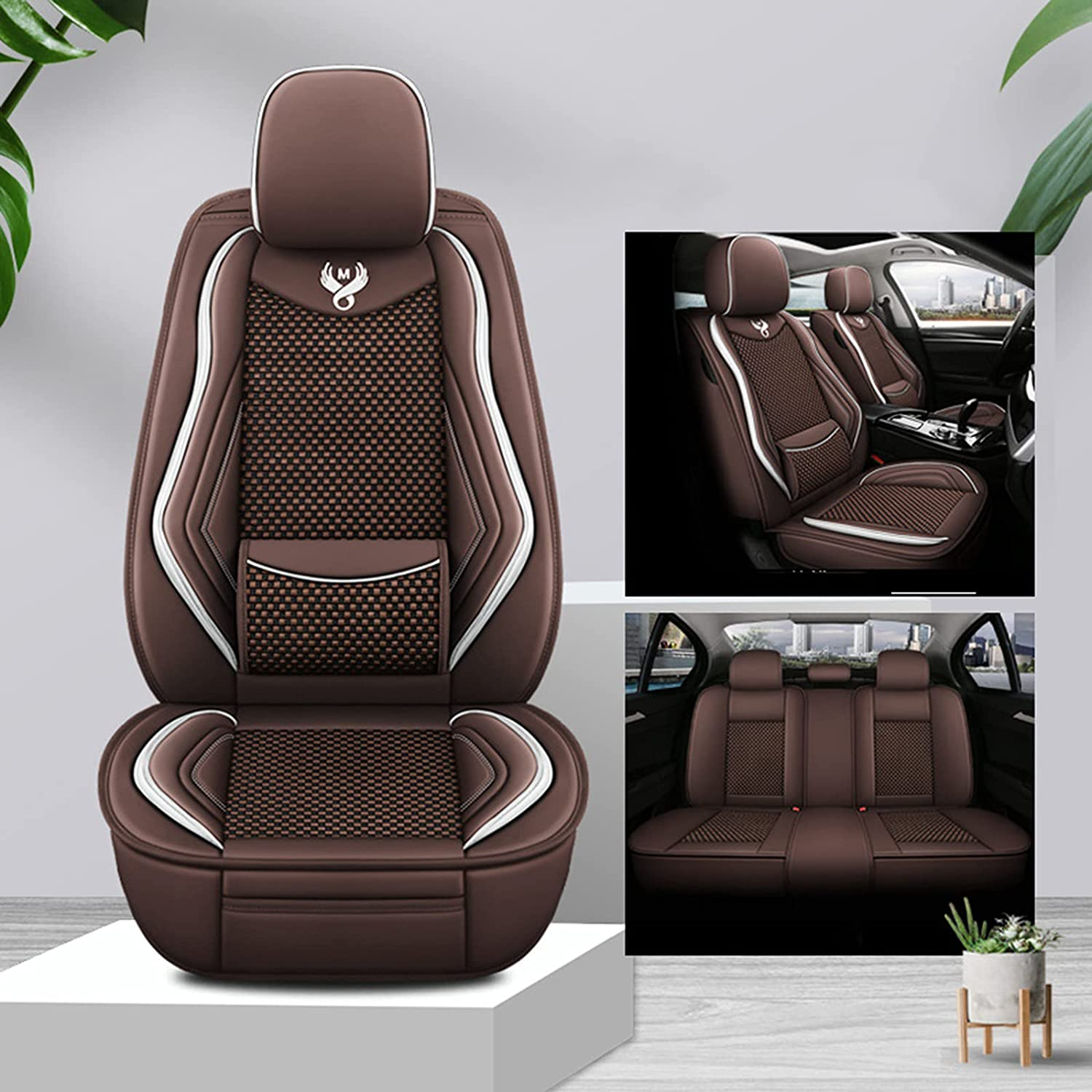 Fly YUTING Car Seat Don't miss mart the campaign Protect Waterproof Cover Accessories