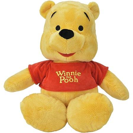 Simba- Winnie Peluche, 50 cm, 6315875043