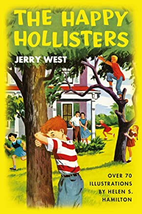 The Happy Hollisters (English Edition)