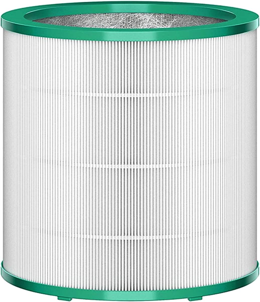 Replacement Filter Compatible Max 66% OFF Dyson Fees free!! Pure TP03 TP02 Dys Cool Link