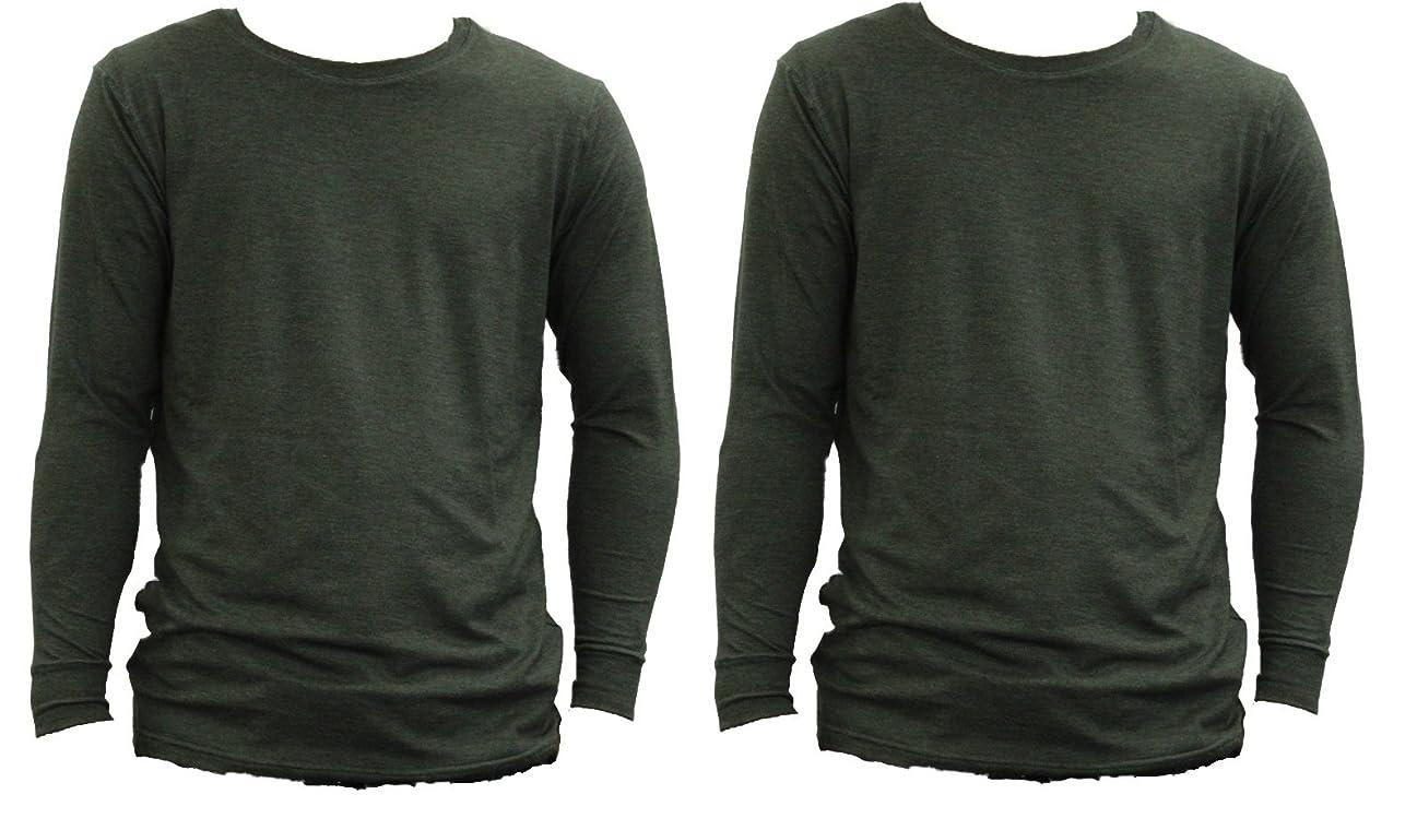 ビーチ素朴なしたいナノミックス レディスシンプル半袖シャツ 黒 L