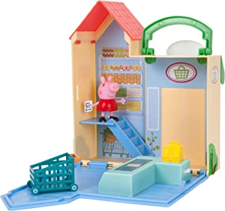 Peppa Pig Grocery Little Places Playset
